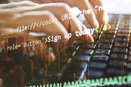 科技程序图片