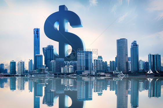金融大厦图片