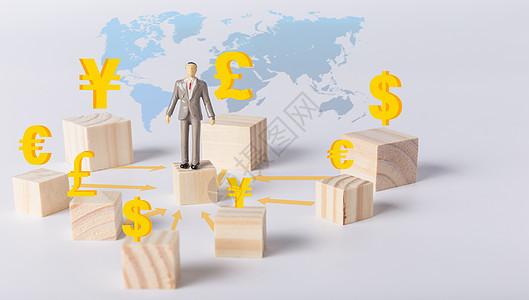 全球金融图片