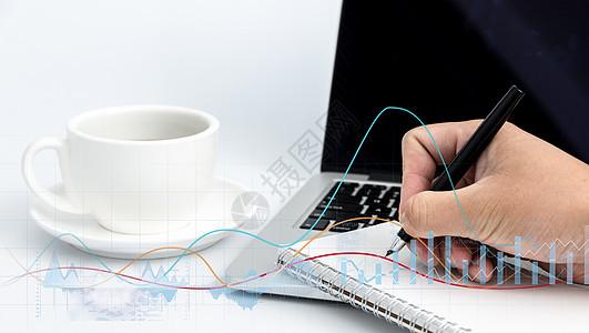 商业背景图图片