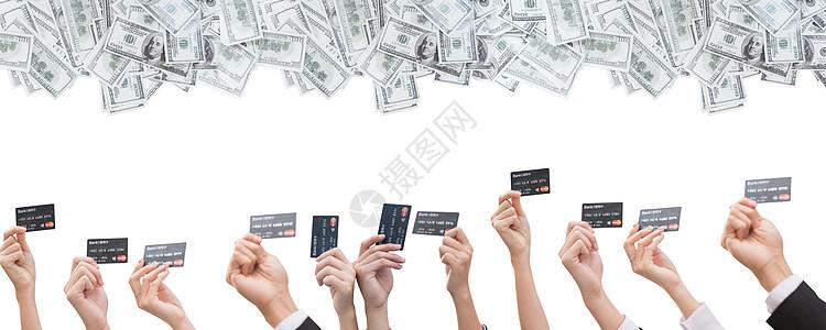 金融商业背景图片