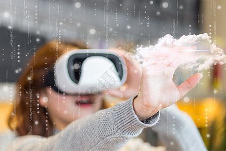 触摸云端科技图片