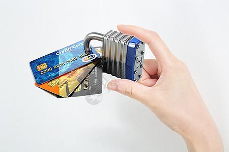 银行卡的支付安全图片