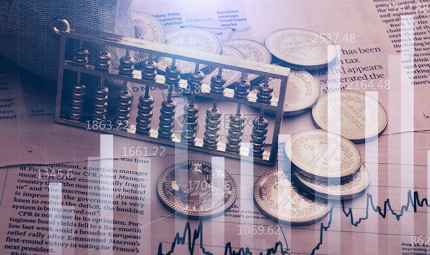 股票涨幅图片