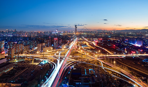 四惠桥北京四会桥图片
