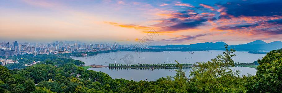 杭州风光图片
