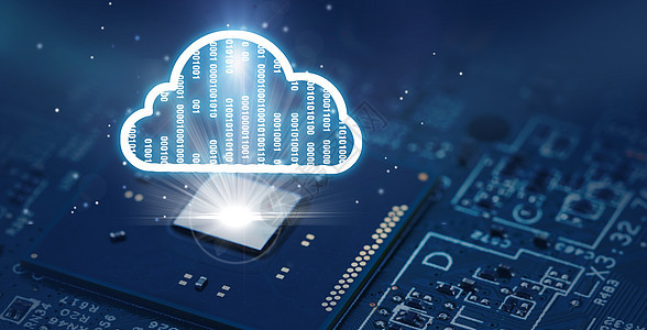 云端技术图片