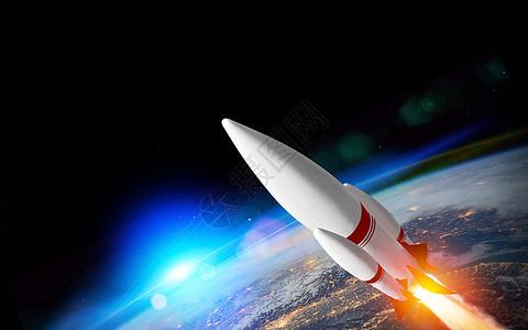 航天科技图片