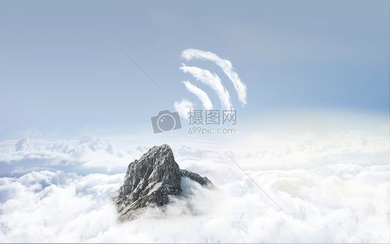 出云海云科技图片