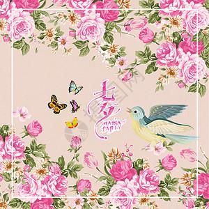 七夕节小卡片图片