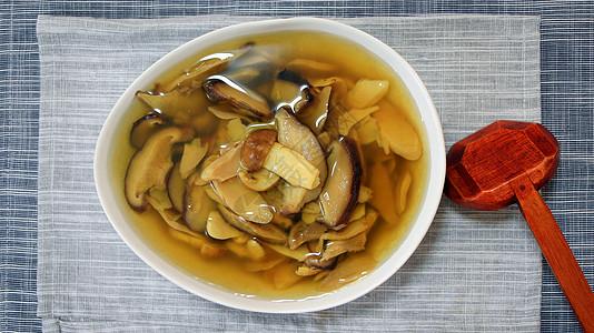 松茸菌菇图片