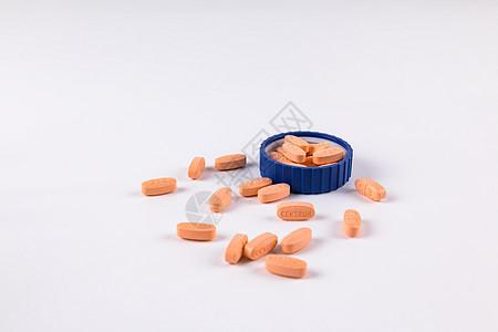 药片药品保健品图片