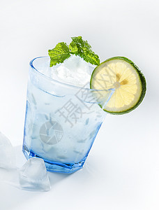 夏日酷爽冷饮图片