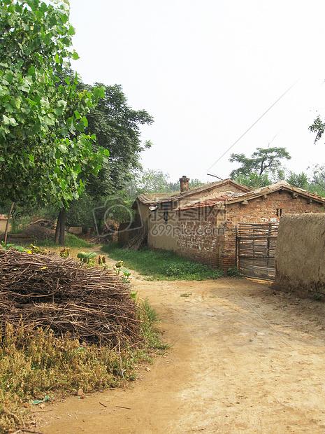 农村 老房子