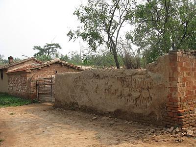 农村 老房子高清图片