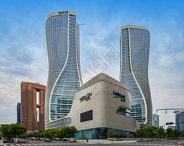 建筑外观图片