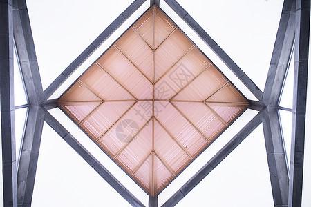 苏式建筑对称美图片
