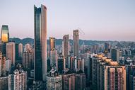 重庆高楼图片