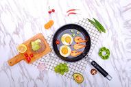 营养健康美食图片