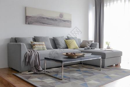 北欧家居室内设计图片