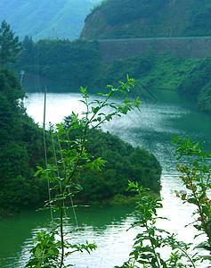 宁波奉化风景图片
