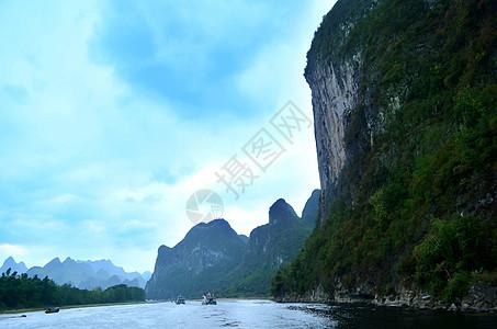 桂林山水风景图片