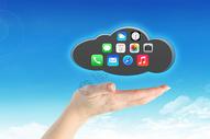 云端应用图片