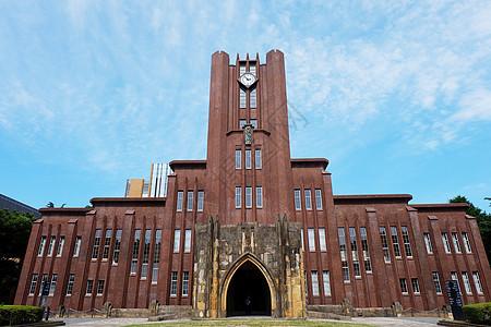 东京大学图片