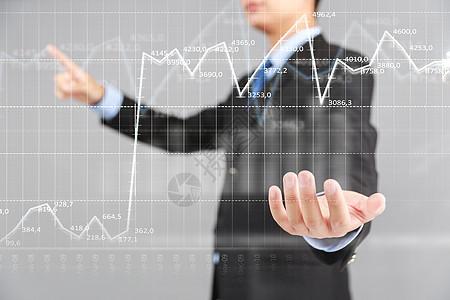 商务数据分析图片
