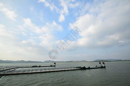 无锡太湖风景图片