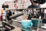 咖啡制作过程图片