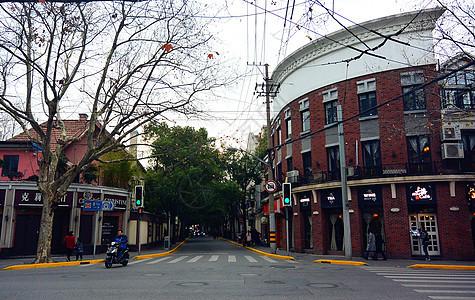 上海 愚园路图片