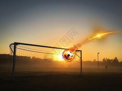 热血 足球图片