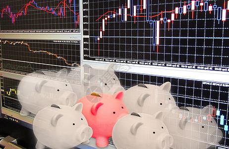 股市利润图片
