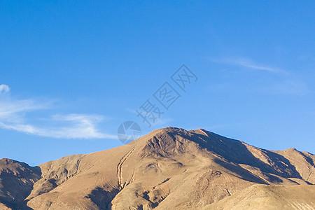 川西和西藏的夏天图片