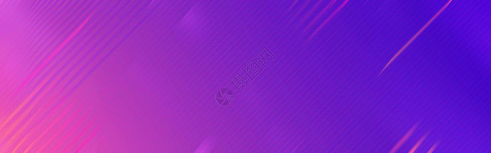 时尚紫色线条背景图片