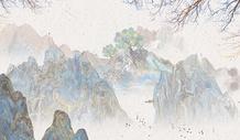 中国山水图片