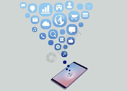 云应用图片