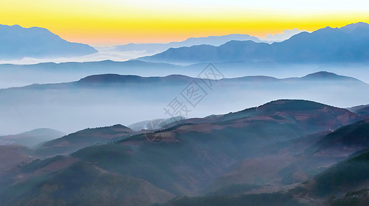 云南东川图片