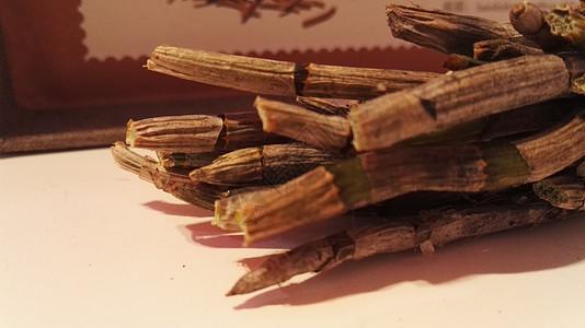 养生铁皮石斛药用植物图片