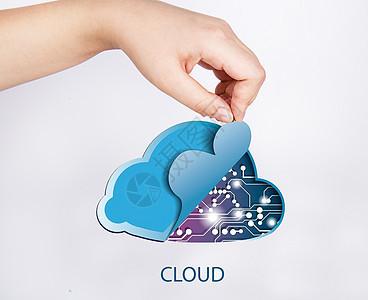 拉开云图标图片