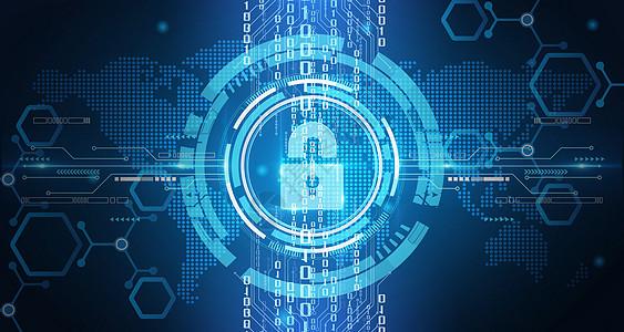 网络安全科技图片