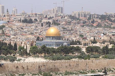 圣城耶路撒冷图片