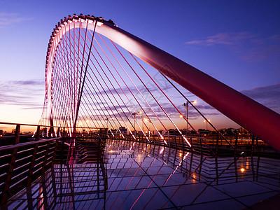 桥之美图片