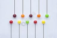 彩虹糖图片