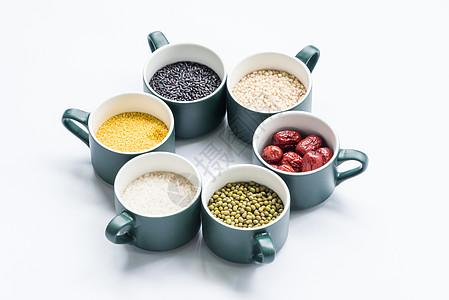 12种谷物豆类图片_12种谷物豆类素材_12种谷物豆类_摄