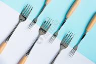 创意餐具图片