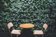 咖啡馆室内设计图片