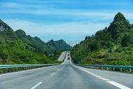 高速公路自驾游图片
