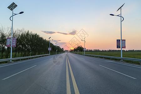 马路道路图片
